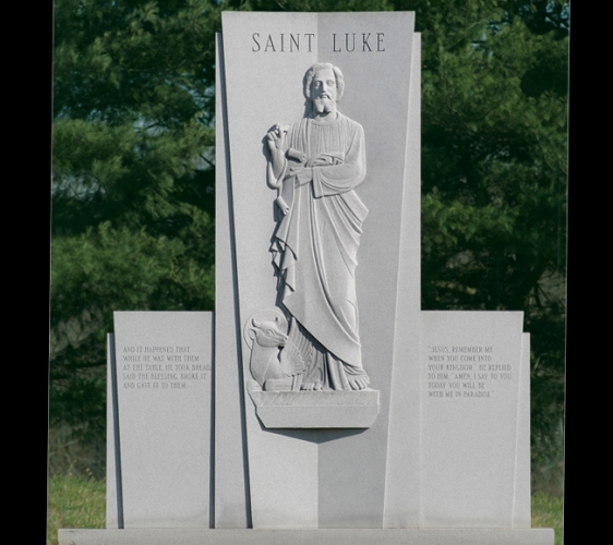Granite Monuments Near Newark NJ - Supreme Memorials - STAT13