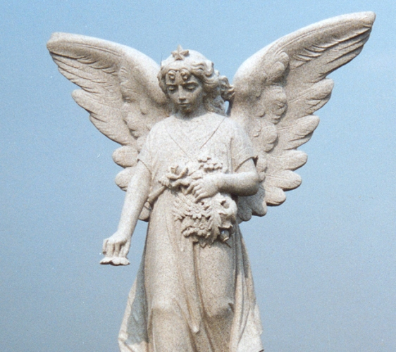 Granite Monuments For Woodside NY - Supreme Memorials - STAT14