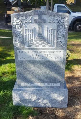 Newark NJ's Leading Choice For Grave Monuments - Supreme Memorials - Unknown-33