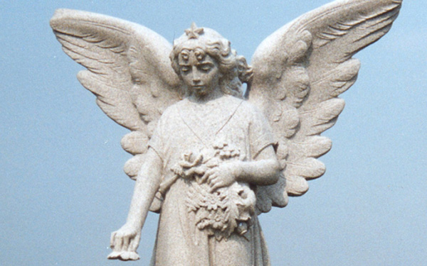 Cemetery Monuments For Hoboken NJ - Supreme Memorials - uprite1