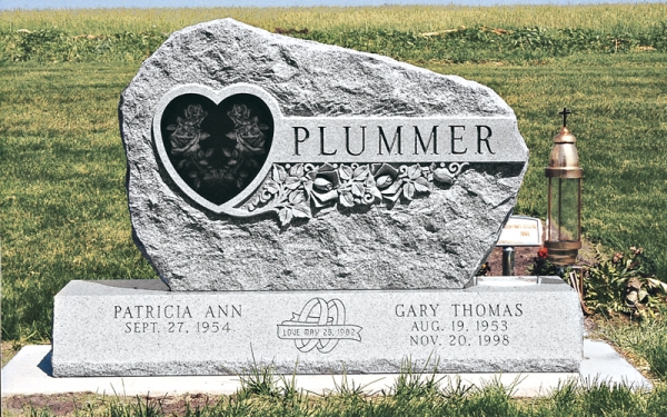 Granite Headstones In Hoboken NJ - Supreme Memorials - Rock-of-Ages_granite-monuments-5