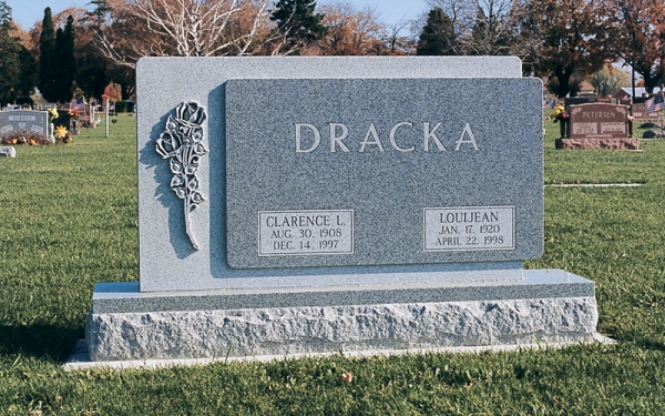 Custom Headstones In Newark NJ - Supreme Memorials - Rock-of-Ages_granite-monuments-7