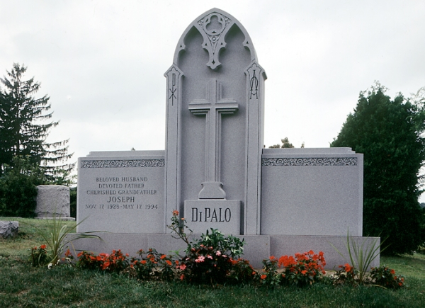 Headstones In Staten Island NY - Supreme Memorials - Rock-of-Ages_granite-monuments-8