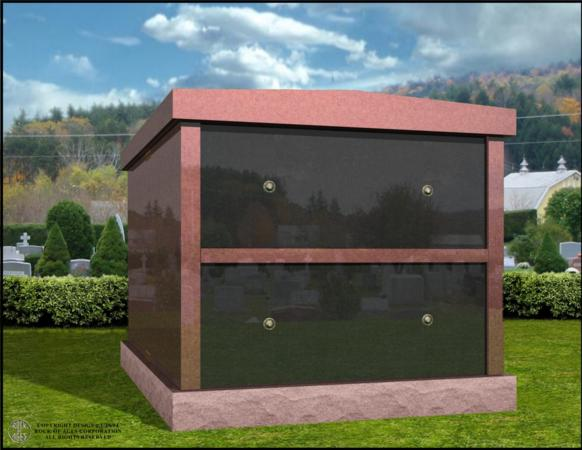 Woodside NY's Highest-Quality Columbariums - Supreme Memorials - Costello_2