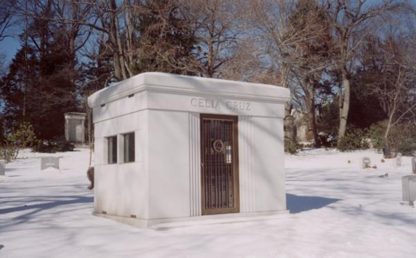 Mausoleums Near Queens NY - Supreme Memorials - Cruz1