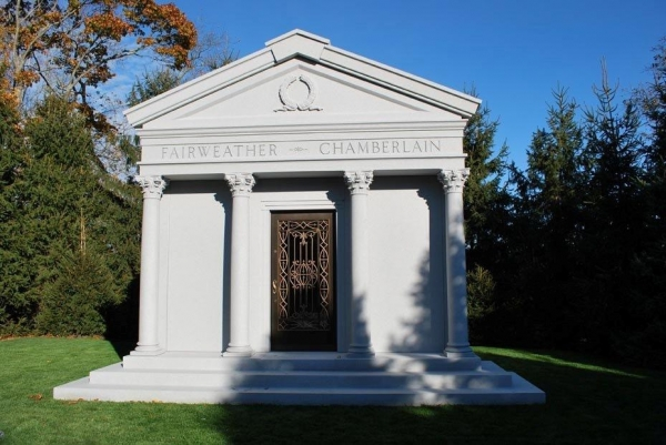 Jersey City NJ's Highest-Quality Mausoleums - Supreme Memorials - IMG_1909